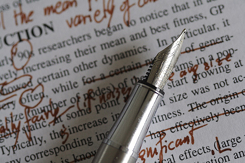 Free Course: Essentials Of Academic Writing
