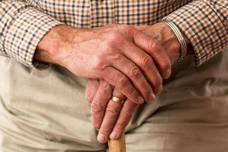 Combatting Ageism In The Workplace