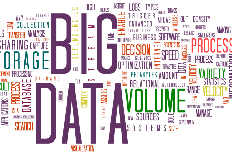 Big Data And Higher Education